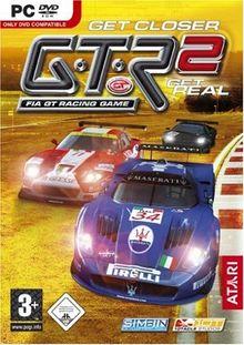 GTR 2 - Fia GT Racing Game (DVD-ROM)