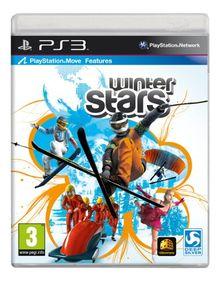 [UK-Import]Winter Stars Game PS3