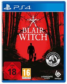 Blair Witch [Playstation 4]