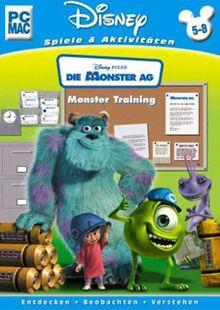 Die Monster AG - Monster Training