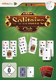 rokaplay - Solitaire Club (PC)