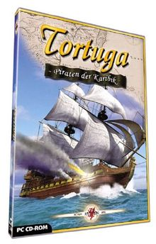 Tortuga Pirates of the New World (PC) by ascaron Entertainment (UK) LTD.