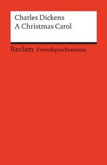 Fremdsprachentexte: Universal-Bibliothek Nr. 9150(2): A Christmas Carol