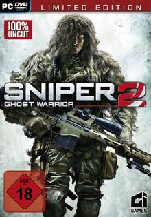 Sniper: Ghost Warrior 2 [Software Pyramide] - [PC]