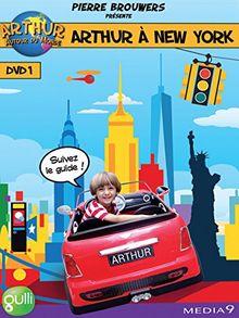 Arthur à new-york, vol. 1 [FR Import]