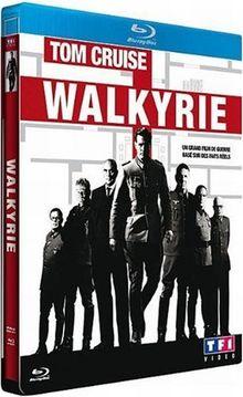 Walkyrie [Blu-ray] [FR Import]