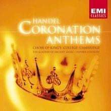 Coronation Anthems/Ode Birthd.