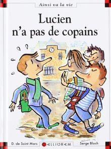 Lucien N'a Pas De Copains (51)