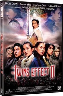 The twins effect 2 [FR Import]