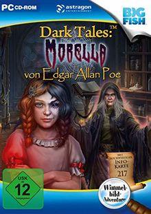 Dark Tales: Morella von Edgar Allan Poe [ ]