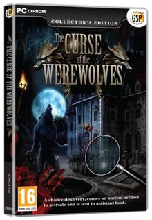 The Curse of the Werewolves - Collector's Edition (PC DVD)