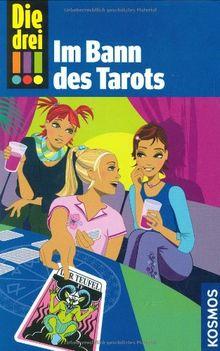 Die drei !!!. Im Bann des Tarots