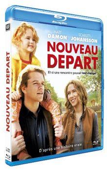 Nouveau depart [Blu-ray] [FR Import]