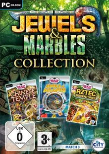 Jewels & Marbles Collection