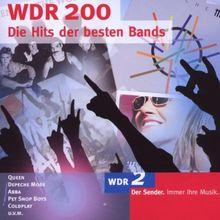 WDR 200 - die Hits der Besten Bands