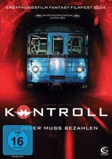 Kontroll (Einzel-DVD)