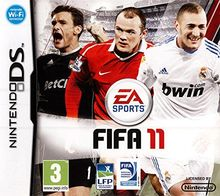 Third Party - Fifa 11 Occasion [DS] - 5030931092299