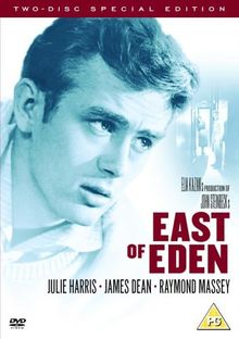 East Of Eden DVD - Special Edition [UK Import]