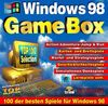 Windows 98 GameBox