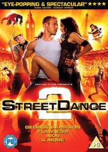 StreetDance 2 [UK Import]