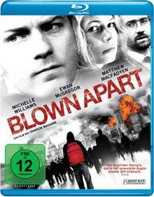 Blown Apart [Blu-ray]
