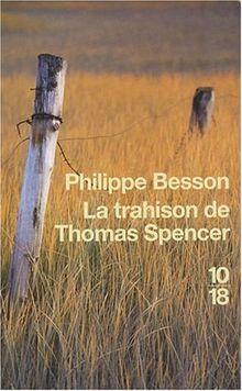 Trahison de Thomas Spencer