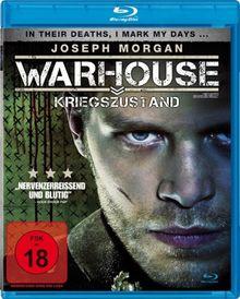 Warhouse - Kriegszustand [Blu-ray]