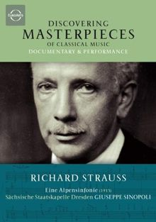 Discovering Masterpieces - Richard Strauss