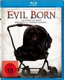 Evil Born [Blu-Ray]