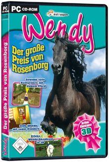 Wendy - Der große Preis von Rosenborg