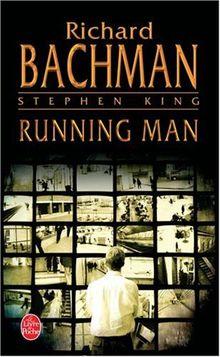 Running Man (Ldp Litt.Fantas)