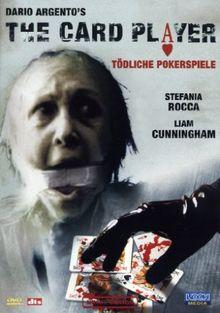The Card Player - Tödliche Pokerspiele