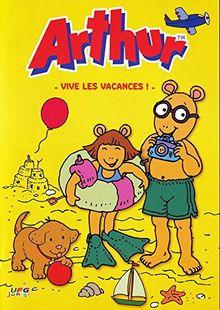 Arthur : vive les vacances ! [FR Import]