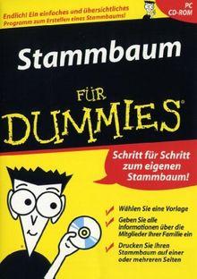 Stammbaum für Dummies