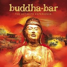 Buddha Bar-The Ultimate Experience