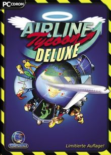 Airline Tycoon - Deluxe