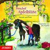 Ponyhof Apfelblüte: Hannah und Pinto