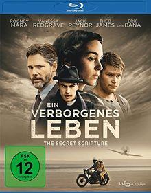 Ein verborgenes Leben [Blu-ray]