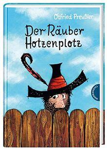 Der Räuber Hotzenplotz:   gebundene Ausgabe bunt illustriert, ab 6 Jahren (1)