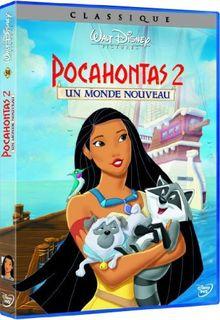 Pocahontas 2 - un monde nouveau