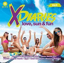 X-Diaries,Vol.6