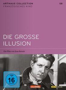 Die große Illusion - Arthaus Collection Französisches Kino