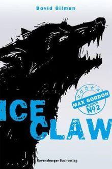 Max Gordon 2: Ice Claw