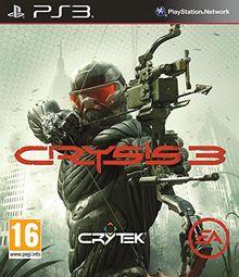 Crysis 3 [Französisch Import]