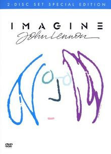 Imagine - John Lennon (OmU) [Special Edition] [2 DVDs]