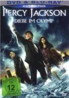Percy Jackson Diebe im Olymp (inkl. DVD) [Blu-ray]