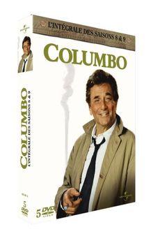 Columbo, saisons 8 et 9 [FR IMPORT]