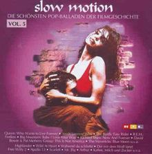 Slow Motion 5