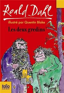 Deux Gredins (Folio Junior)