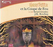 Harry Potter 3 et la coupe de feu